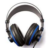 Headphone on White background Stock Photography