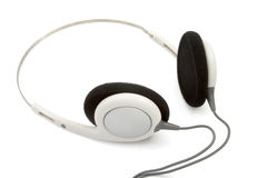 Headphones 1 Royalty Free Stock Images