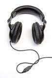 Headphones Royalty Free Stock Photos