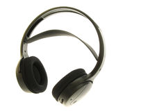 Headphones Stock Photos