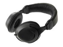 Headphones Royalty Free Stock Images