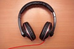 Headphones Stock Images