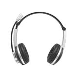 Headphones Royalty Free Stock Image