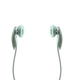 headphones ilustração do vetor