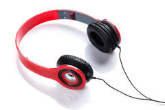 headphones foto de stock