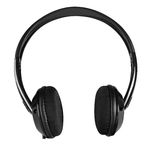 Headphones. Clipping path Royalty Free Stock Photo
