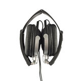 Headphones Isolated Stock Images