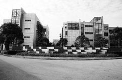 Headquarter Office Building Stock Images