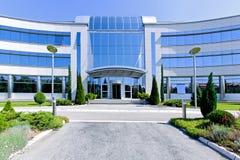 Headquarters Royalty Free Stock Photos