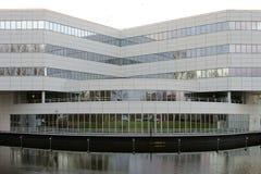Headquarters Canon Amsterdam Stock Image