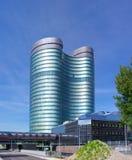 Headquarters of dutch bank Stock Photos