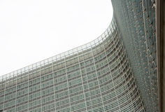 Headquarters of the European Commission Stock Photography
