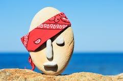 Headscarf Stock Image