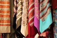 headscarves Стоковая Фотография