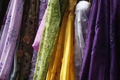 Headscarves Royalty Free Stock Photo