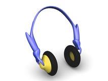 Headset Stock Image