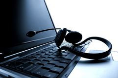 Free Headset Stock Photography - 2973032