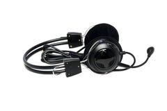 headset Arkivfoton