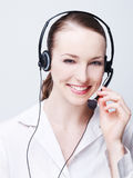 Headset Royalty Free Stock Photo