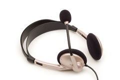 Headset Royalty Free Stock Images