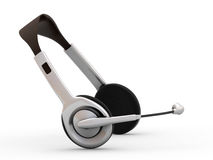 Headset Royalty Free Stock Photos