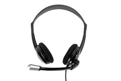 Free Headset Royalty Free Stock Photos - 9177718