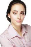 Headshot Obrazy Stock