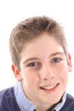Headshot adolescente Fotos de archivo libres de regalías