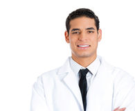 Headshot of health care professional Stock Photography