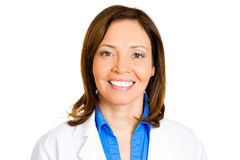Headshot of healthcare professional Stock Photo