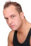 Headshot portrait Stock Photography