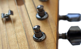 Headstock Stock Photography