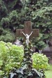 headstone Zdjęcie Stock