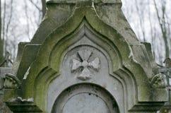 headstone Стоковые Изображения
