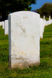 Headstone 666 Royalty Free Stock Image