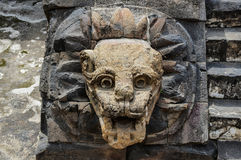 Free Headstone In Teotihuacan Stock Photos - 33774093