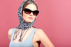 Headwear Royalty Free Stock Images