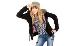 Headwear foto de stock royalty free