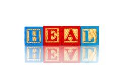 Heal Royalty Free Stock Photo