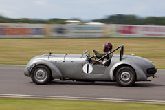 Healey silverstone Royalty Free Stock Images