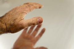 Healing Hands Stock Photos