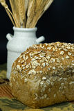 Health Bread Stock Image