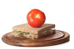 Health bread Royalty Free Stock Image