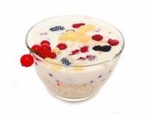 Health breakfast Stock Photo