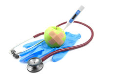 Health care Royalty Free Stock Image