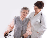 Health care Stock Photography
