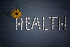 Health Care Background Royalty Free Stock Images