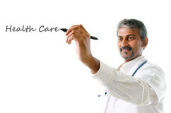 Free Health Care Concept. Royalty Free Stock Photos - 31871548
