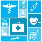 Health care concept Stock Photography
