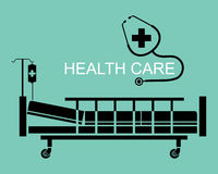 Health care concept. Stock Photography